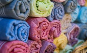 Стирать не надо: в Петербурге создали самоочищающуюся ткань