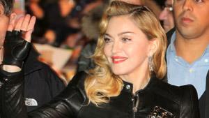 Мадонна зарабатывает больше всех в мире музыки