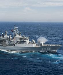 Турция: Чем хочет напугать Россию один из членов НАТО