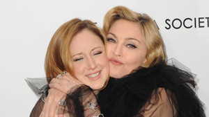 Мадонна и гости премьеры ее фильма