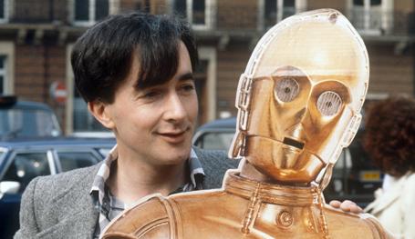 """""""Звездные войны"""". Роботы, верзилы и карлики 38 лет спустя"""