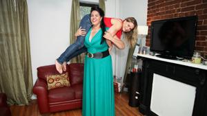 Женщина-гигант: успешная, богатая, востребованная
