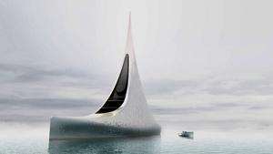 Мегаяхта-звезда, поросенок с хоботом и летающая лодка