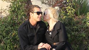 Брак Гвен Стефани на грани развода