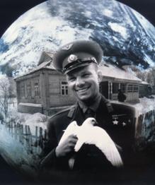 Юрий Гагарин — человек крылатой судьбы
