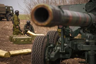 Гении дня (30.10): вояки