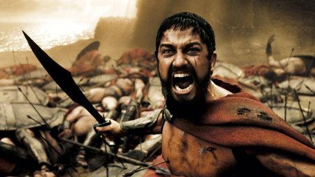 Рожденные 31 октября: спартанцы