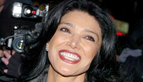 Иранские красавицы, покорившие Голливуд