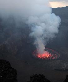 Вулканы, способные погубить нашу планету