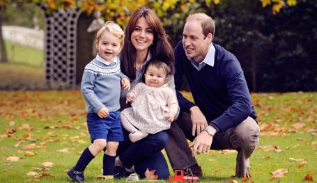 Кейт Миддлтон мечтает о большой семье