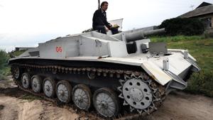 Танковых дел мастер