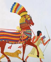 Фараоново войско
