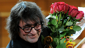 Юрию Башмету исполнилось 60 лет!