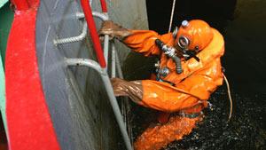 Витязи морских глубин