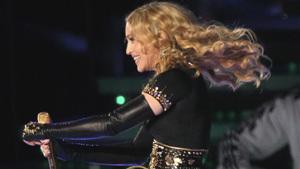 Супершоу Мадонны