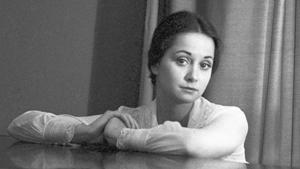 Ольга Кабо отмечает 45-летие