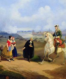 Морганатические браки династии Романовых