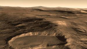 Марс: скорее жив, чем мёртв