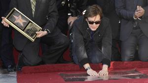 Маккартни получил звезду на Аллее славы в Голливуде