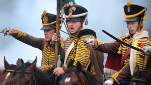 Бородинское сражение: 200 лет спустя