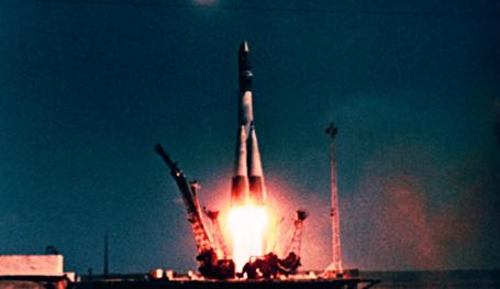 Малоизвестные факты о первом полете в космос