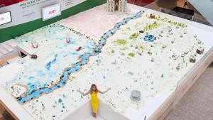 Один торт для 12 тысяч человек