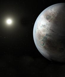 Невероятные планеты