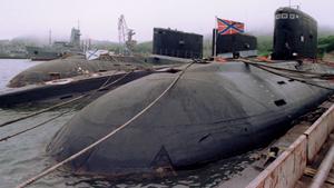 """Подводная лодка """"Варшавянка"""""""