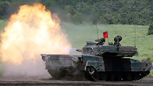Военная мощь Японии растет