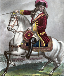 Величайшие короли в истории Европы