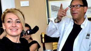 Голливудский сапожник обул российский бомонд