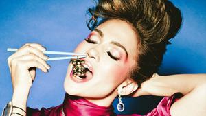 Дженнифер Лопес: новое  лицо ювелирной марки Tous
