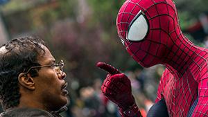 """""""Новый Человек-паук 2"""""""
