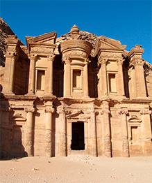 Петра - вечная загадка Иордании
