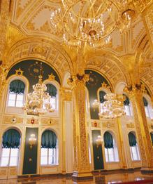 Дворцы, открывшие двери всем