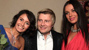 Известная гимнастка Ляйсан Утяшева отметила 25-летие