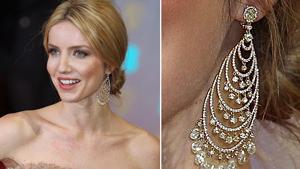 Ювелирные шедевры BAFTA-2013