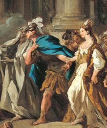 Елена, конь и вся ахейская братва