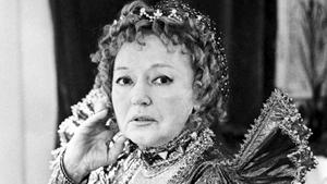 Скончалась легенда советского кино Людмила Касаткина