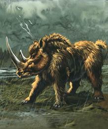 Вымершие животные снова воскреснут