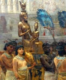 Могущественные боги Древнего мира