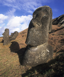 Последняя тайна острова Пасхи