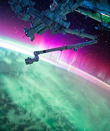 Космическая одиссея Скотта Келли