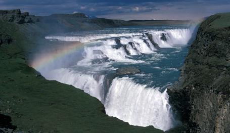 Магия природы Исландии