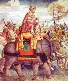 Величайшие полководцы Древнего мира