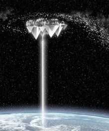 Куда уйдем с поверхности Земли