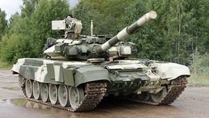 Названо самое опасное оружие России