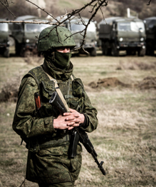Крым: Проснулись - и начали жить!