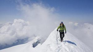 Гора Худ - дорога в бесконечность
