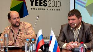 YEES! 2010: конструктивный диалог состоялся